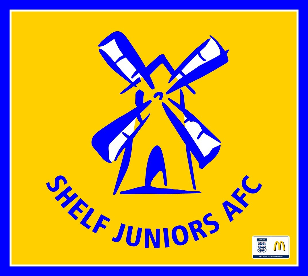 Shelf Juniors AFC